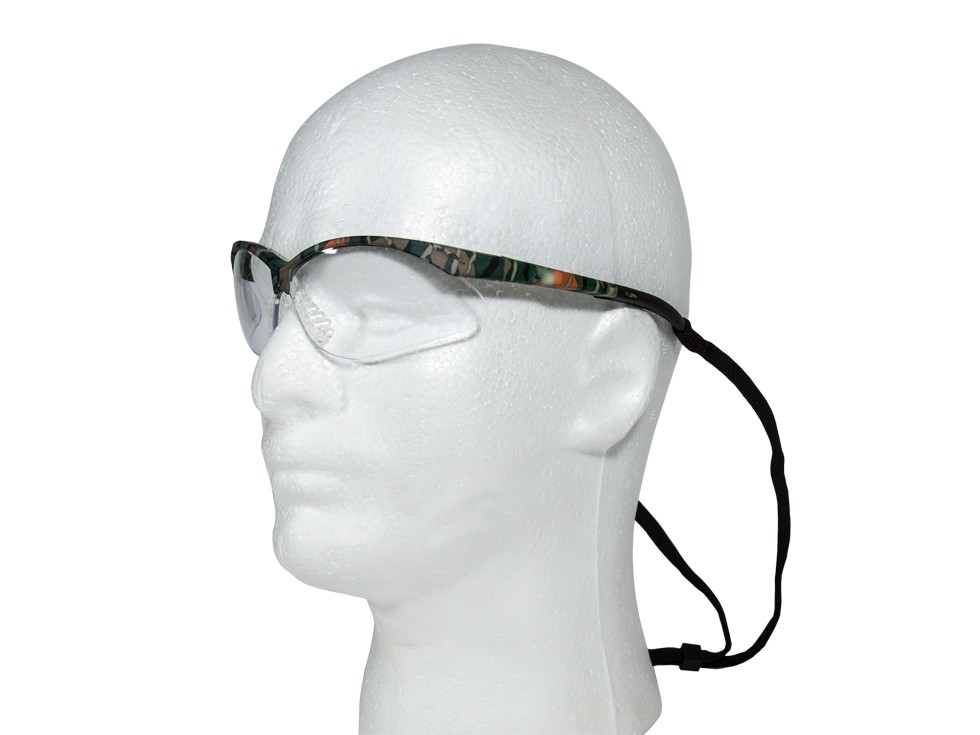 7650a87a36a Radians Outback Jr Shooting Glasses