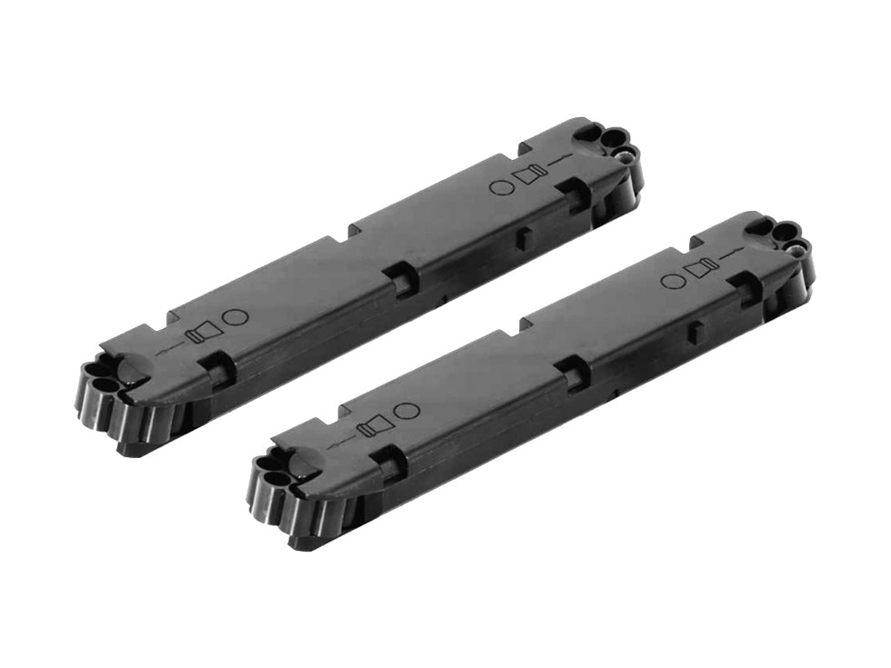 SIG Sauer P226 and P250 Pistol Magazine, 16rds, 2 Pack