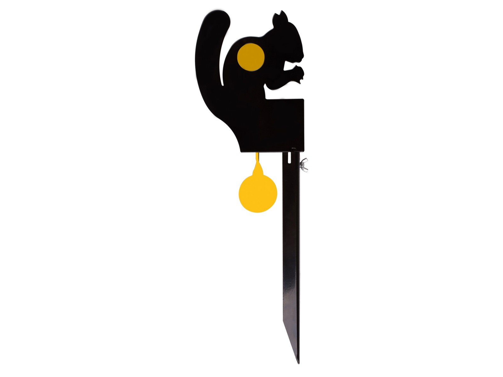 Crosman Squirrel Resetting.