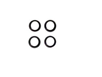 O-Ring Set - 0099-B Replacement O-rings, 4