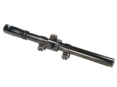 Daisy 4x Rifle Scope