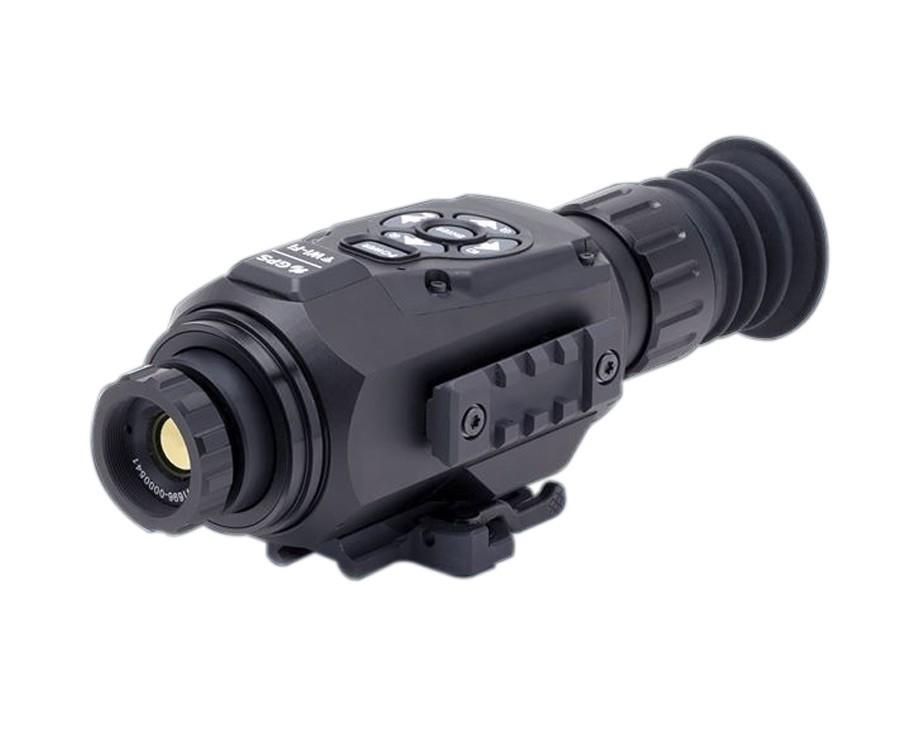 ATN Thor-HD384 2-8x25 Thermal Rifle Scope