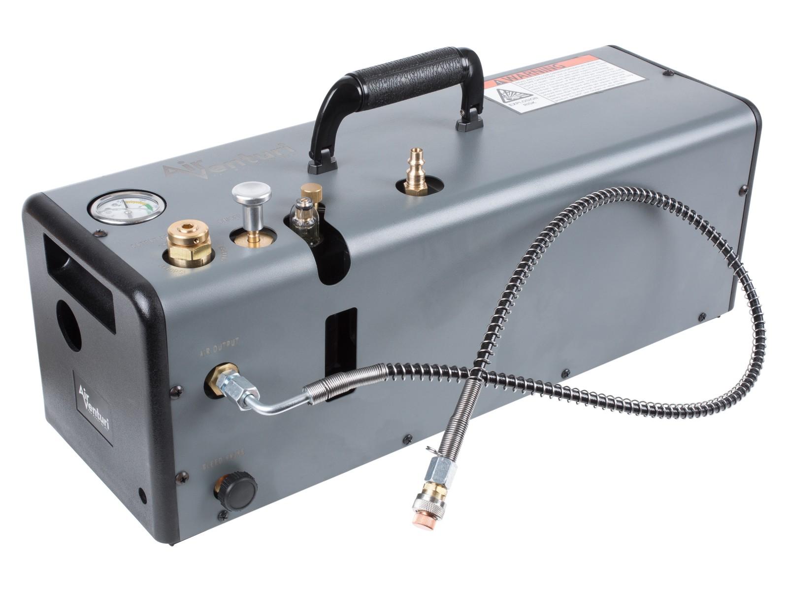 Air Venturi Power Booster 4500 psi Unit