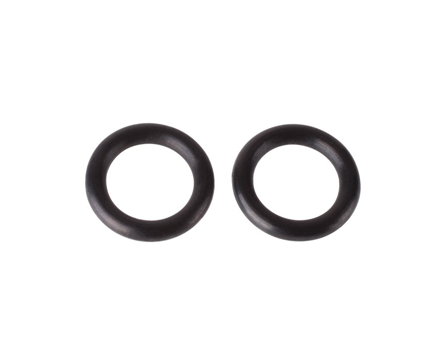 Air Arms (2) Breech O-Rings For .25 Caliber PCP Air Rifles