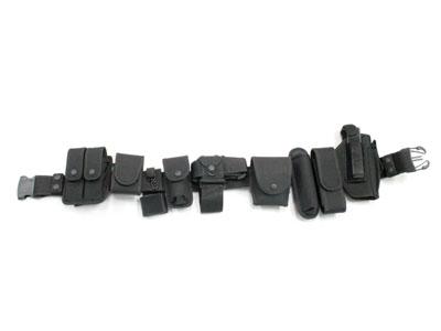 UTG Crime-Buster Law enforcement  complete modular equipment system