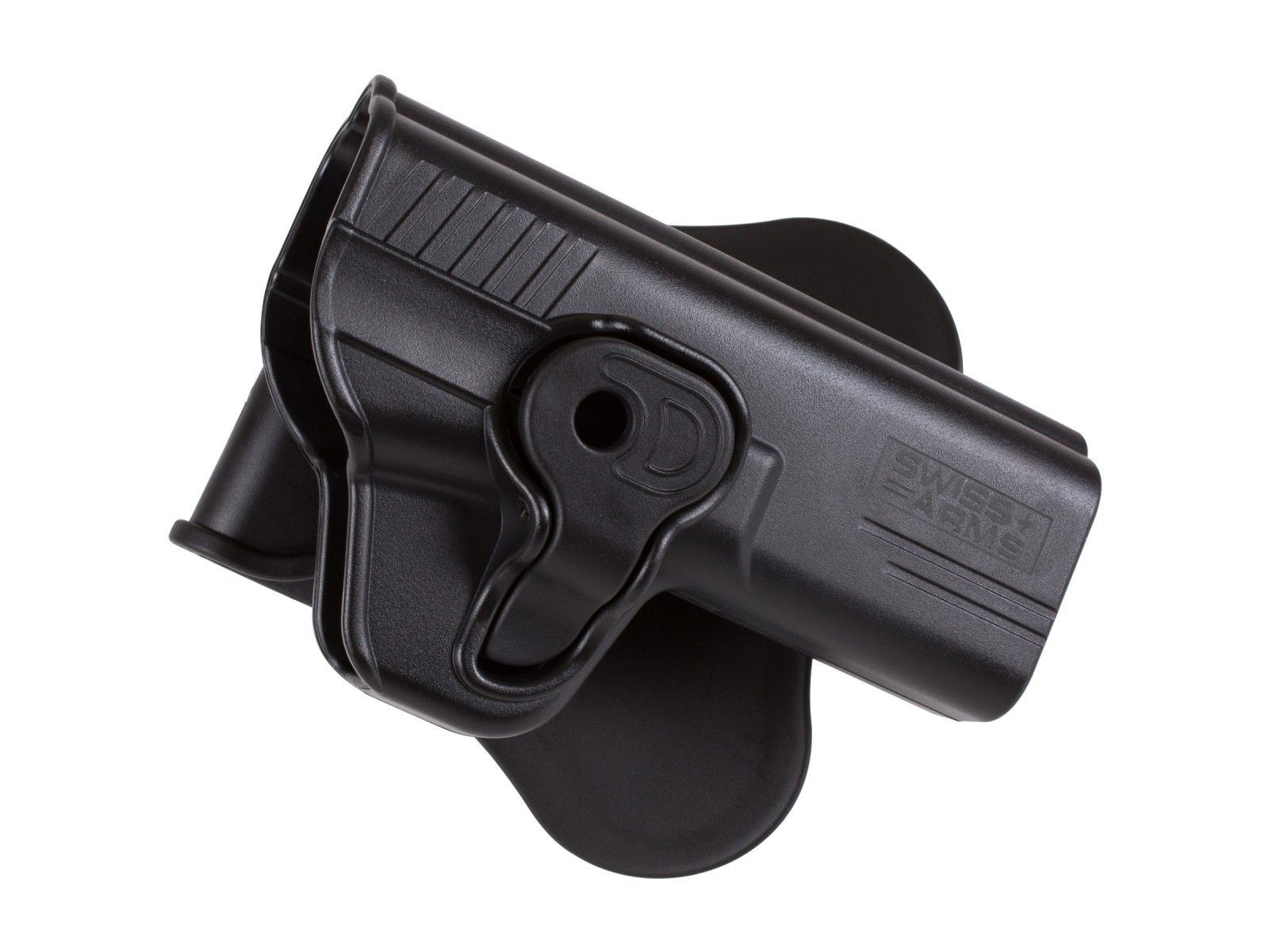 Swiss Arms MP9.