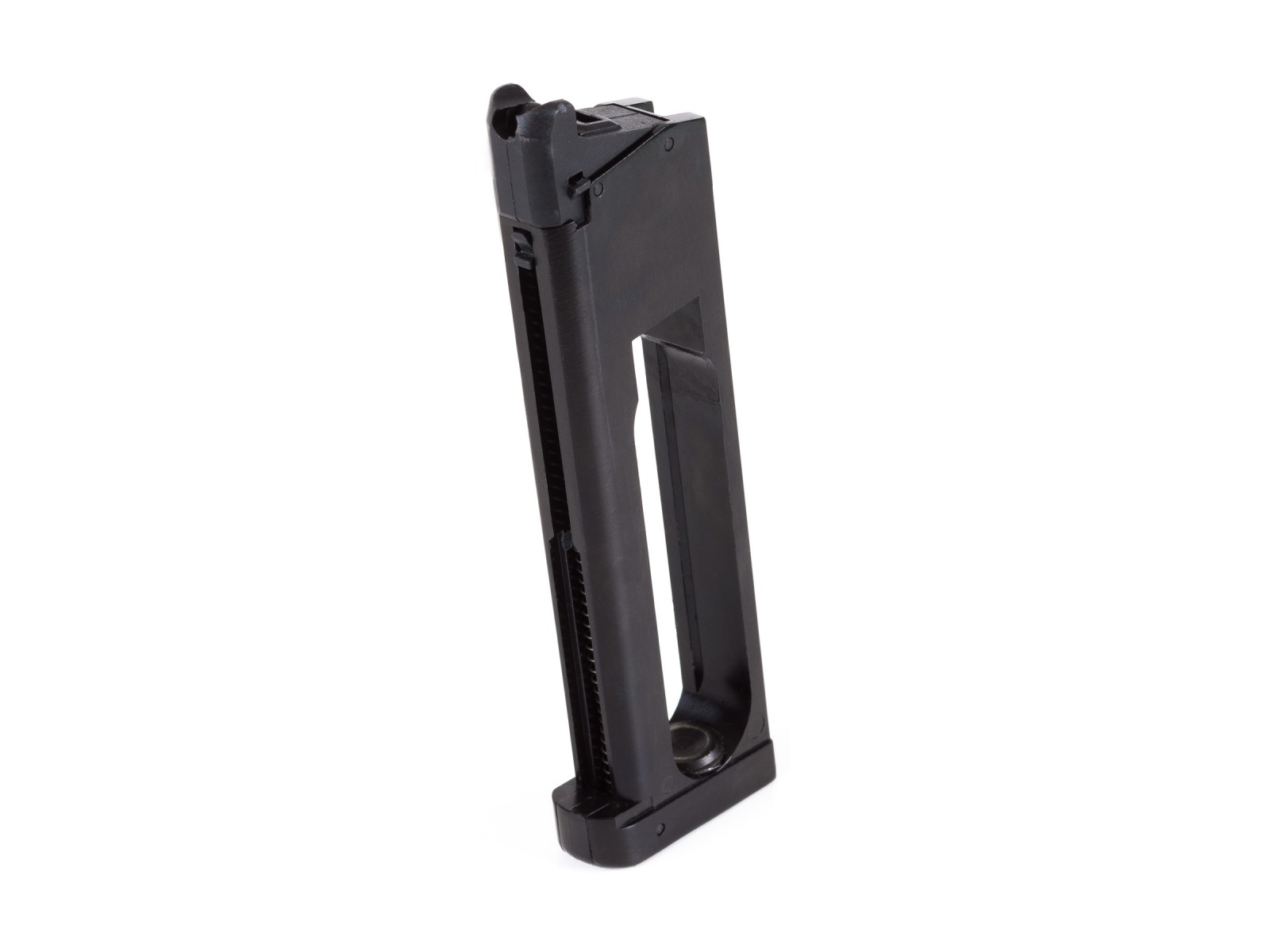 SIG Sauer 1911 Tactical CO2 BB Pistol Metal Magazine, .177 cal, 18rds