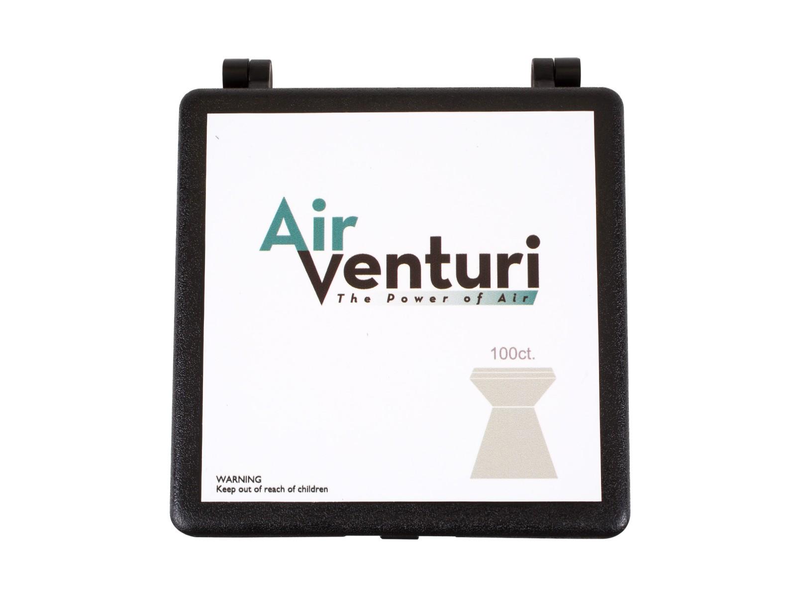 Air Venturi Pellet.