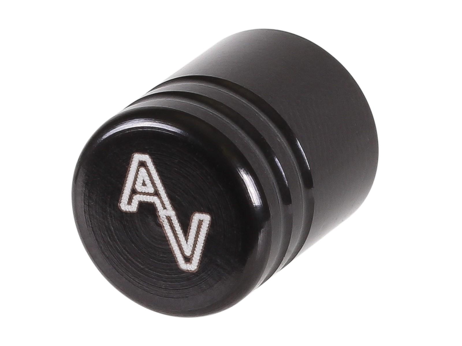 Air Venturi QD Fill Port Protector Cap