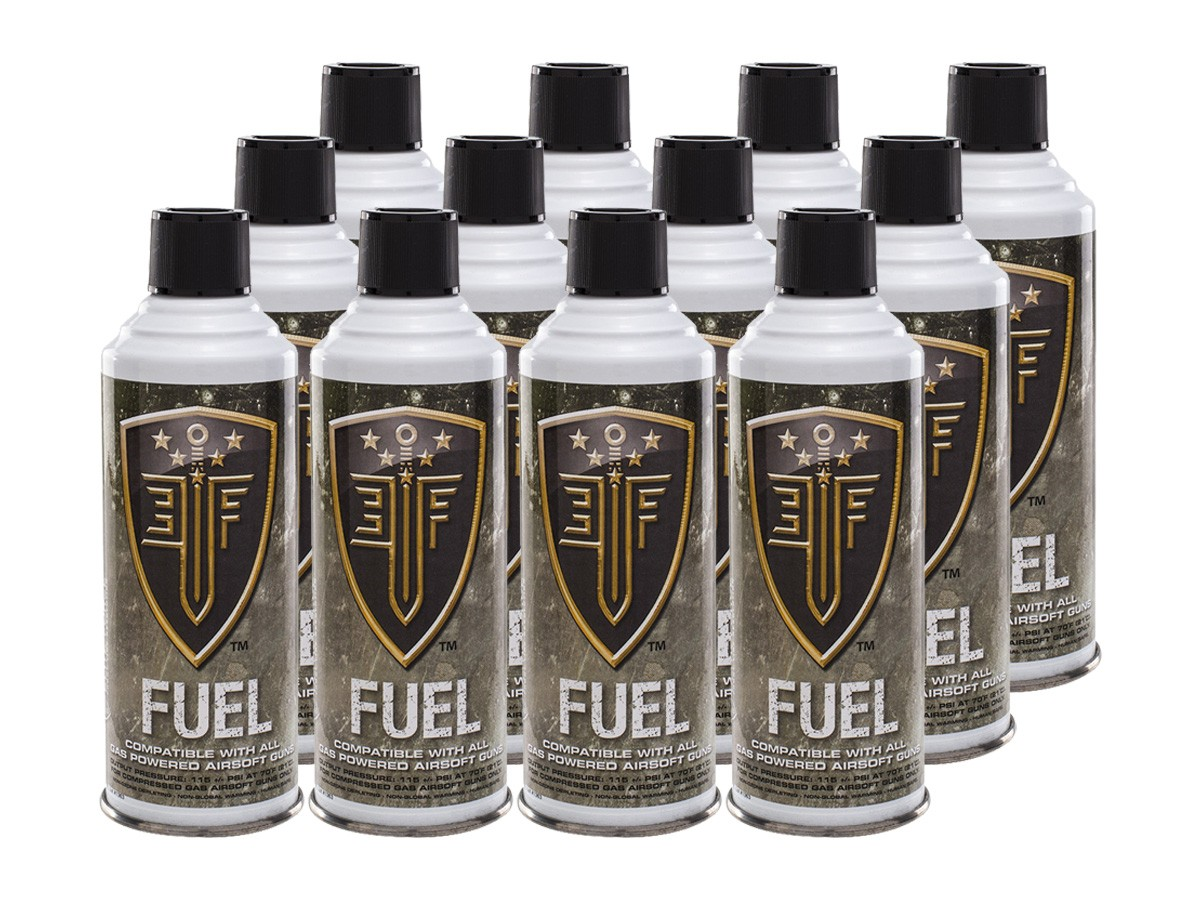 "Elite Force ""Fuel""."