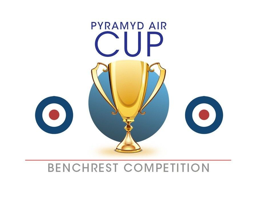 PA Cup Benchrest.