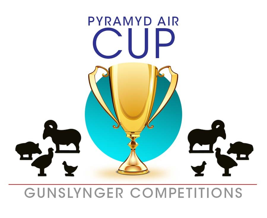 PA Cup 2 Gunslynger Competitions