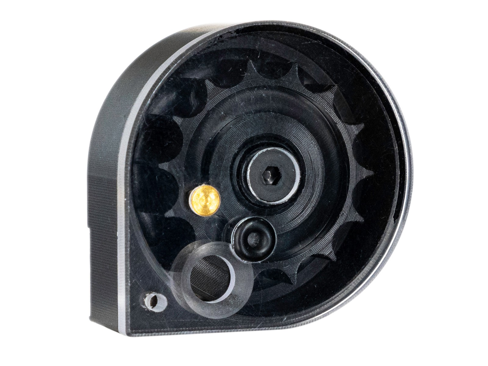 FX Mini Rotary