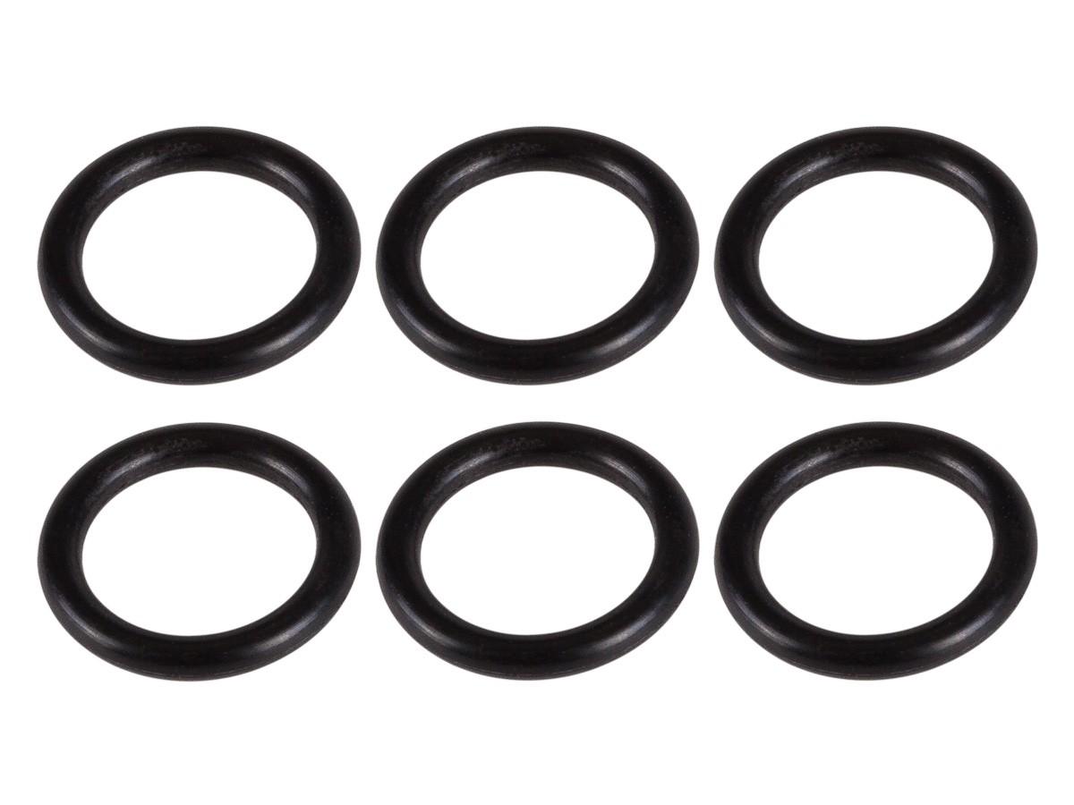 Air Venturi Air Bolt Nock Replacement O-Rings, 6ct, .50 caliber