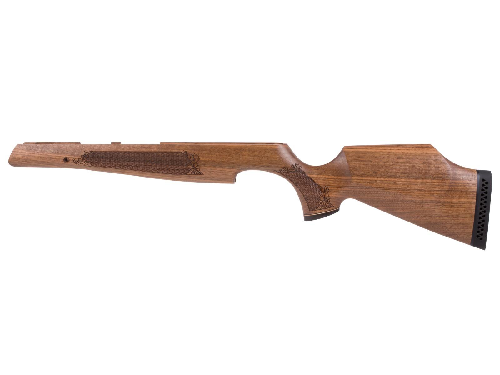 Air Arms Walnut Stock, fits TX200 Air Rifles