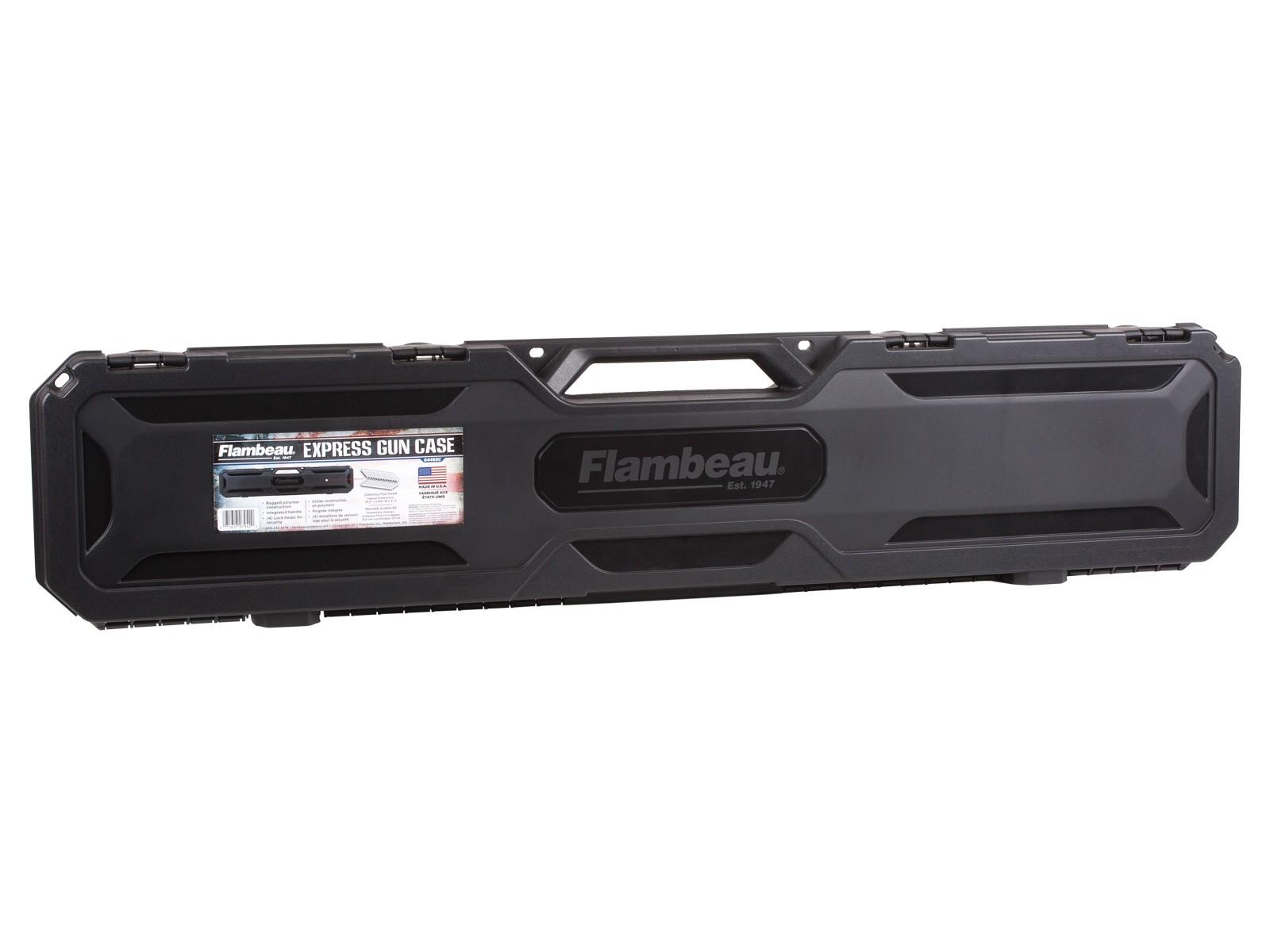 Flambeau Express Gun.