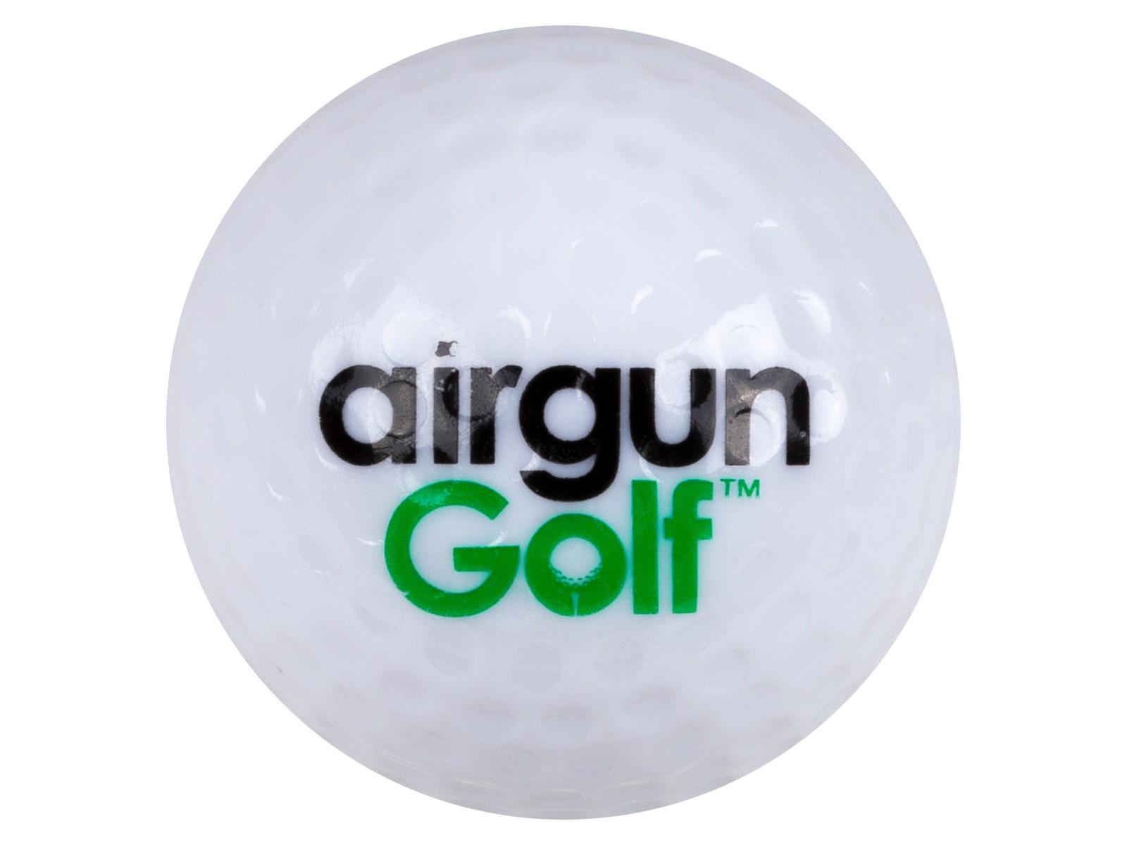 Air Venturi Exploding Golf Ball