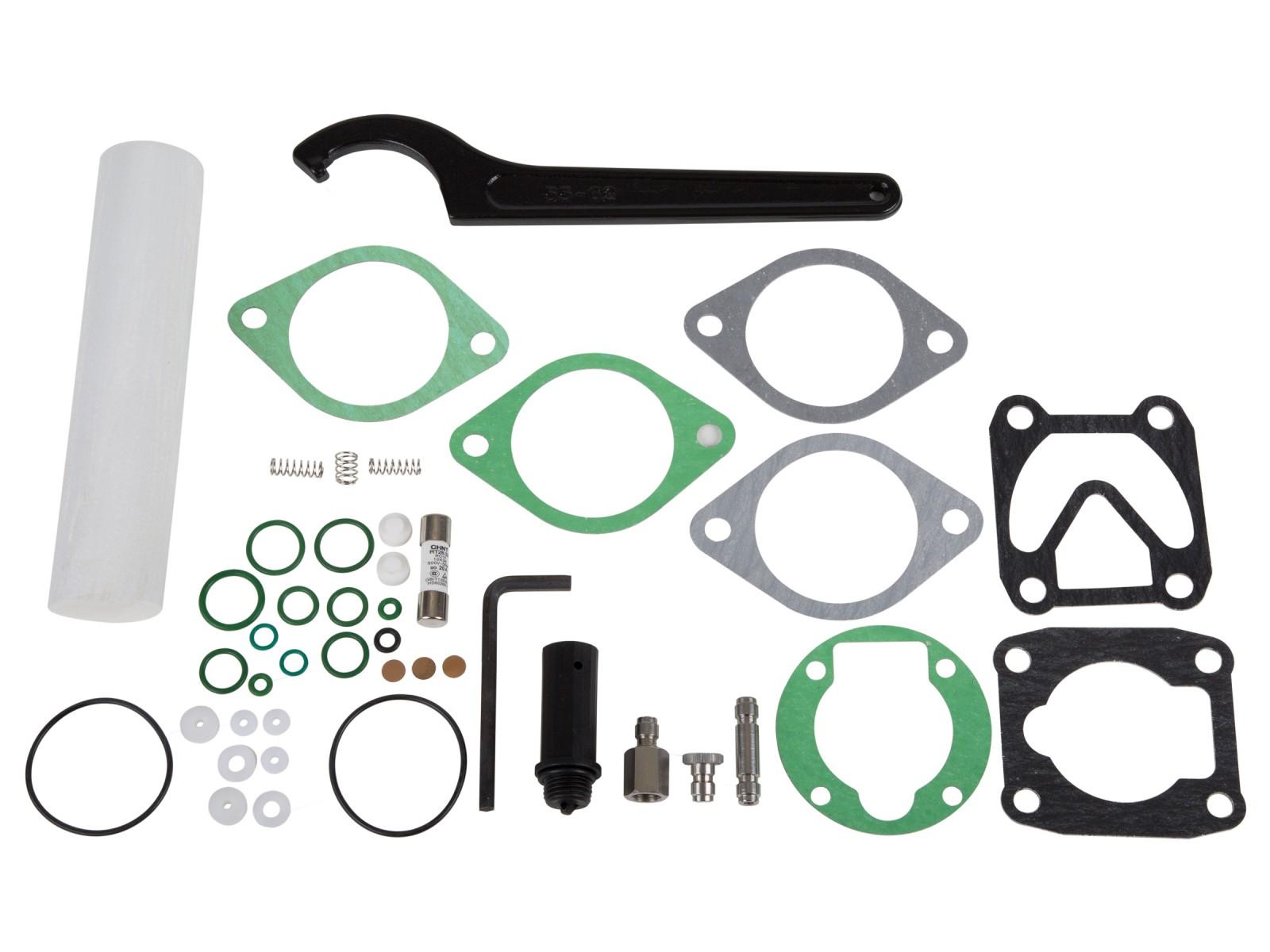 Air Venturi Air Compressor, Electric, 4500 PSI/310 Bar, Accessory Pack