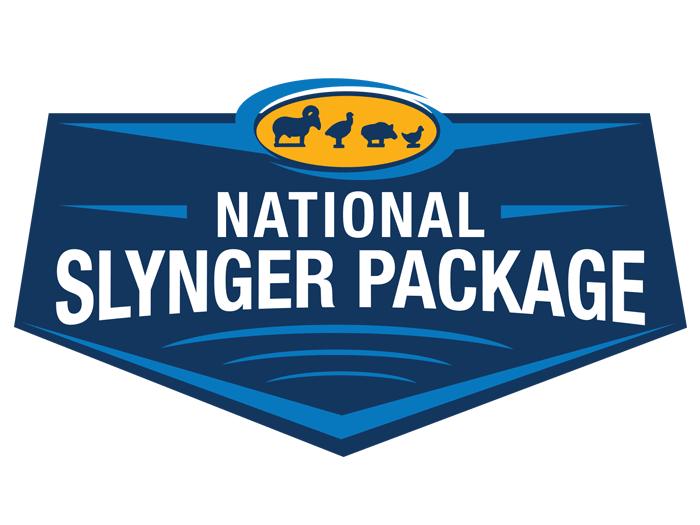 National Slynger Package