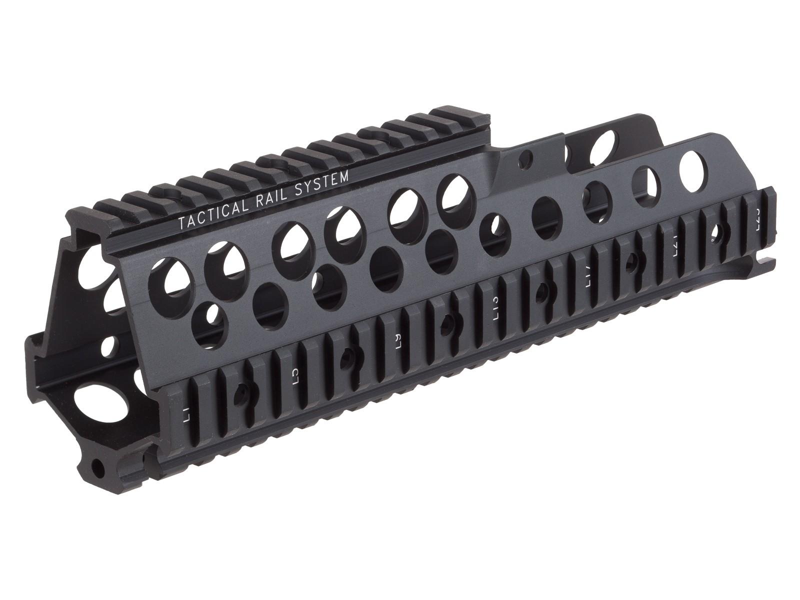 SRC RIS Aluminum Tactical Handguard