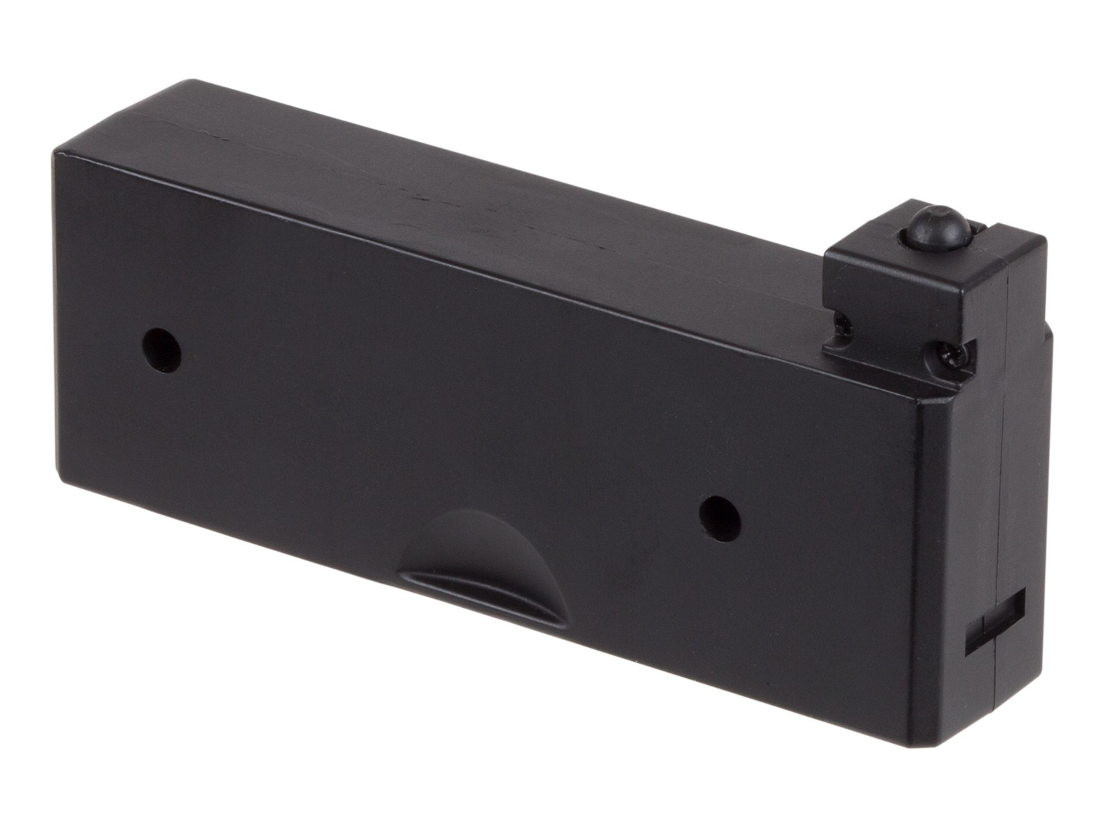 ASG M40A3 Airsoft Spring Rifle Magazine, 27 Rds
