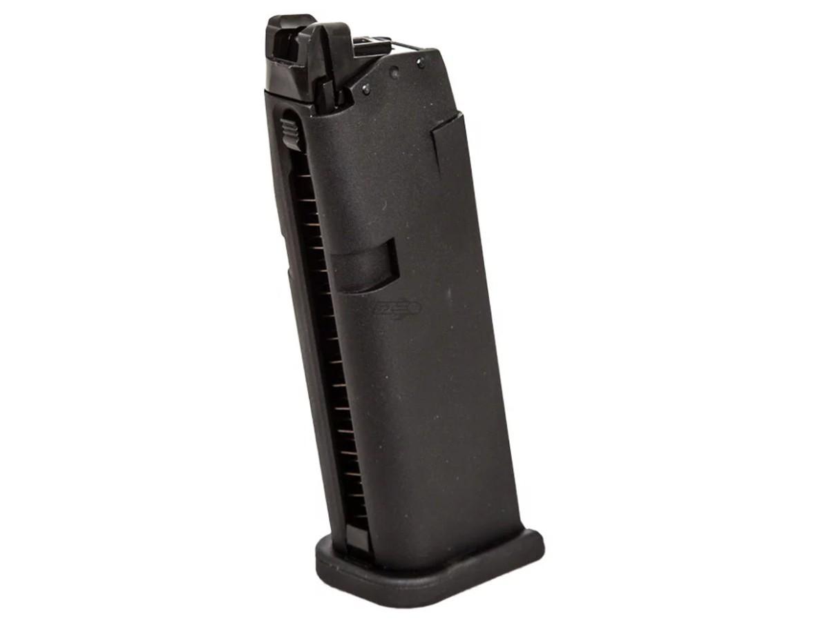 Umarex Glock G19 Gen3 GBB Airsoft Pistol 19 Round Magazine
