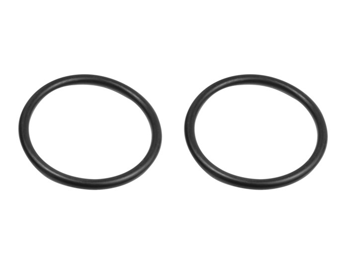 Air Arms (2) Replacement Pellet Retaining O-Rings For Air Arms S410/S510 Magazines