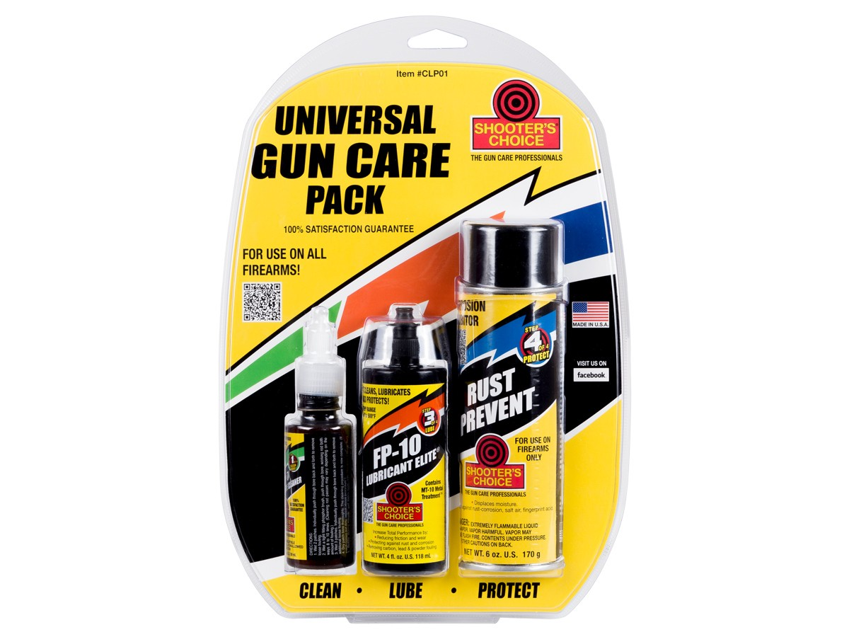 Universal Gun Care