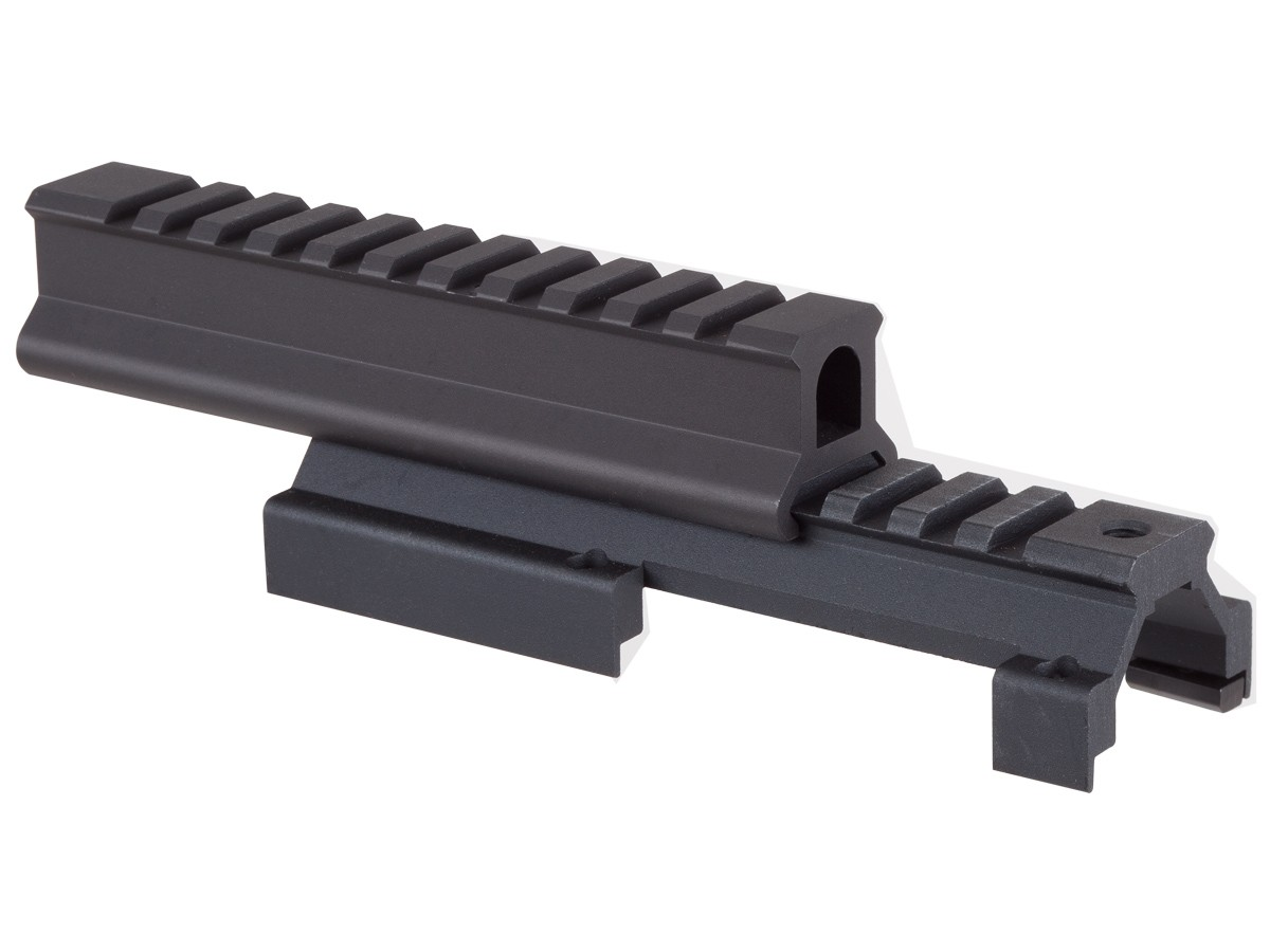 ICS SW5 Series High/Low Metal Scope Mount