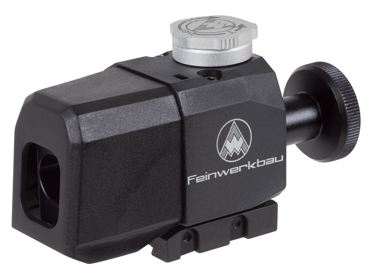 Feinwerkbau Rear Sight.