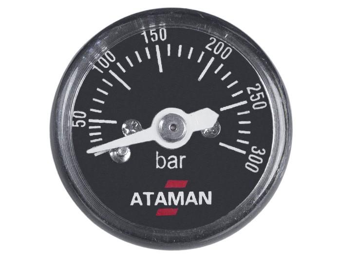 Ataman AP16 Pressure.