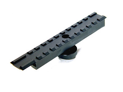 UTG M16 Tactical Mount, Attach to Carry Handle