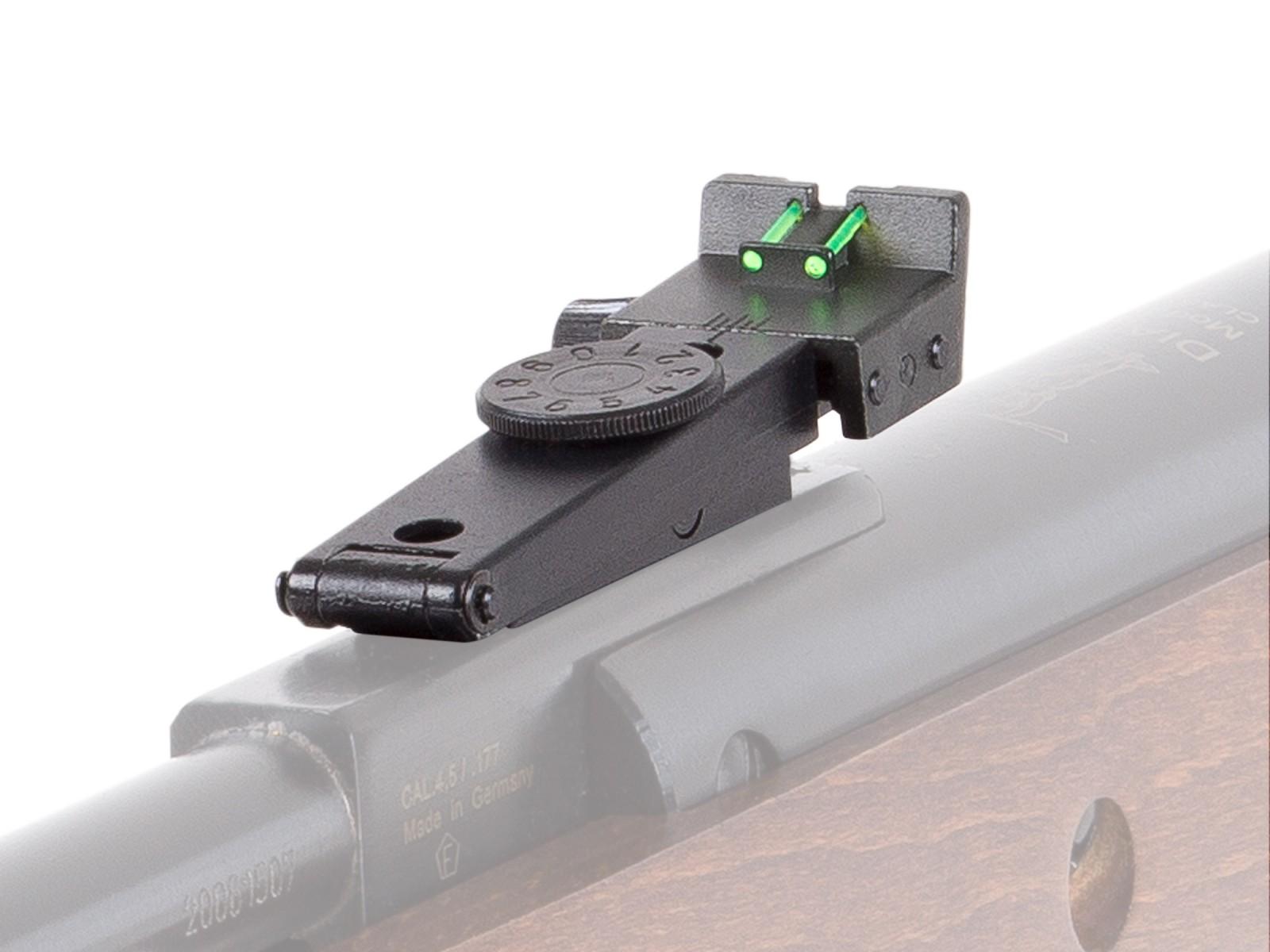 Diana Micrometer rearsight
