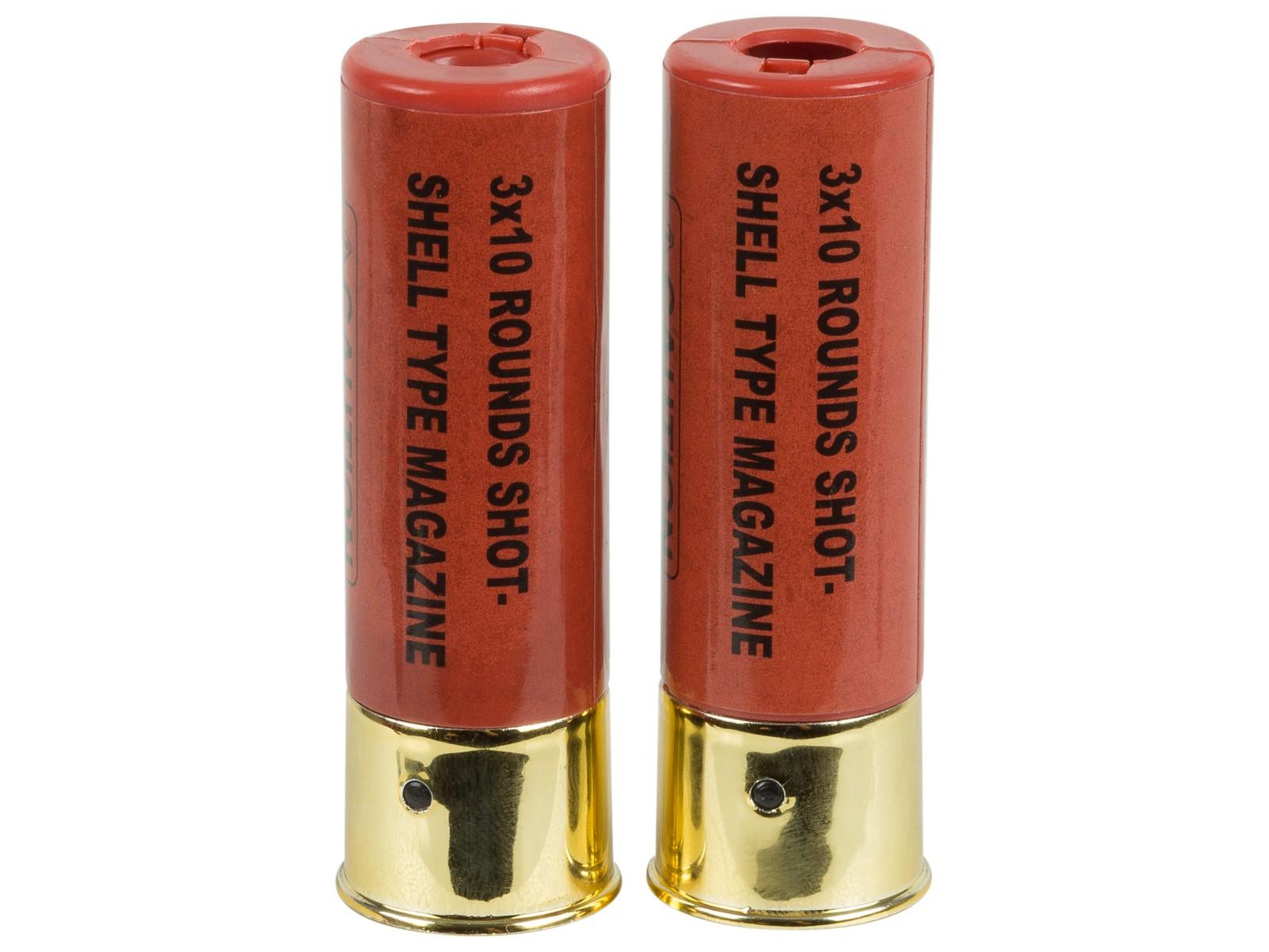 Firepower Multi Shot