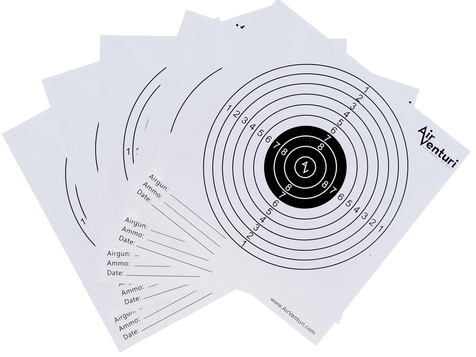 Air Venturi Paper.