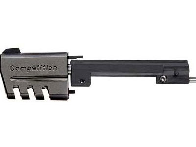 """Walther CP88 barrel 4"""" to 6"""" Blued"""