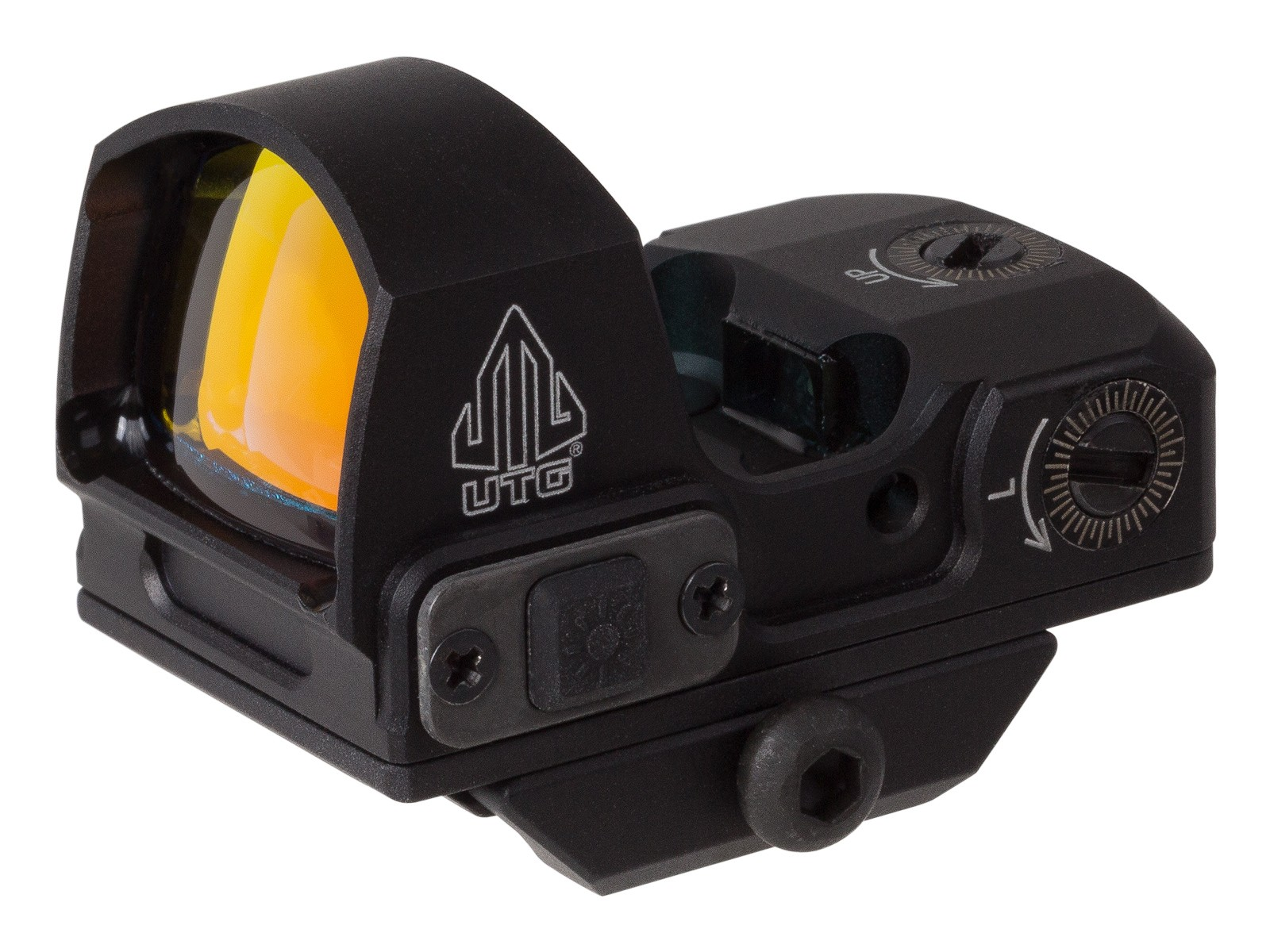 UTG Reflex Micro.