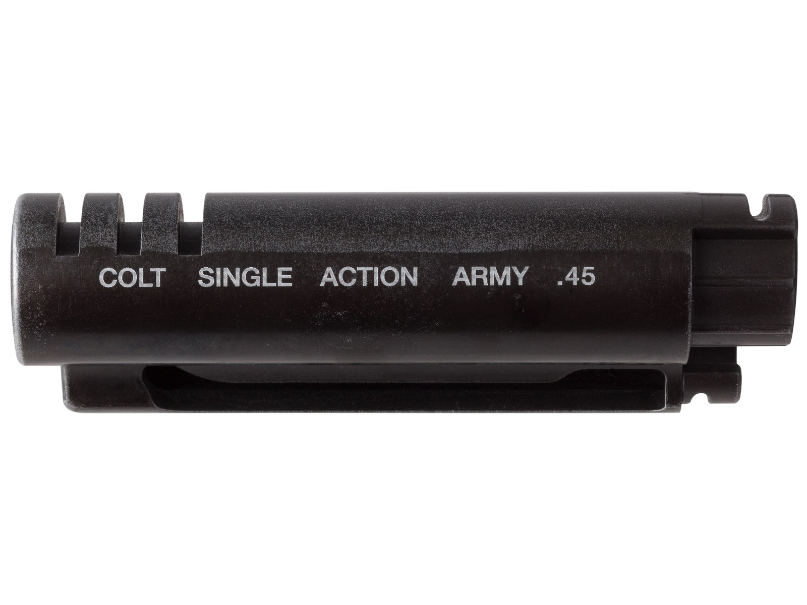 "Colt SAA45 Outer Barrel - 3.5"" Weathered"