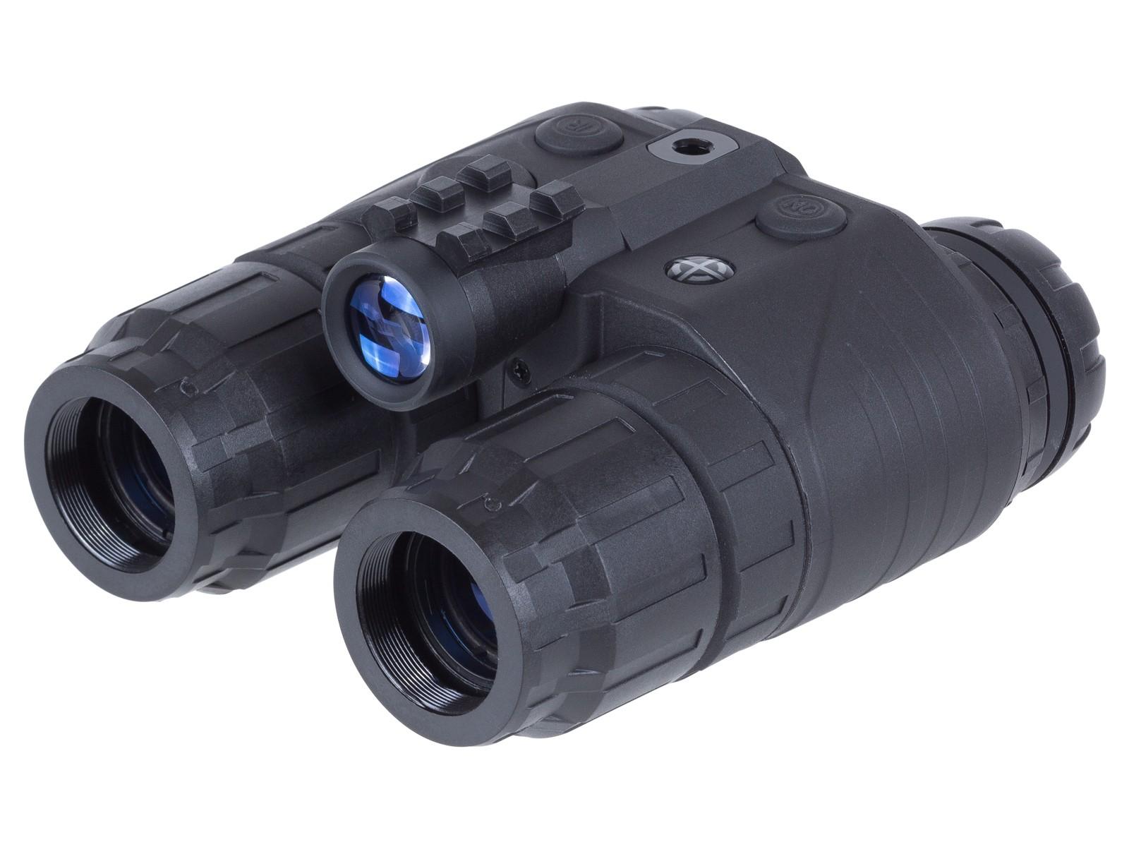 Sightmark Ghost Hunter 2×24 Night Vision Binoculars