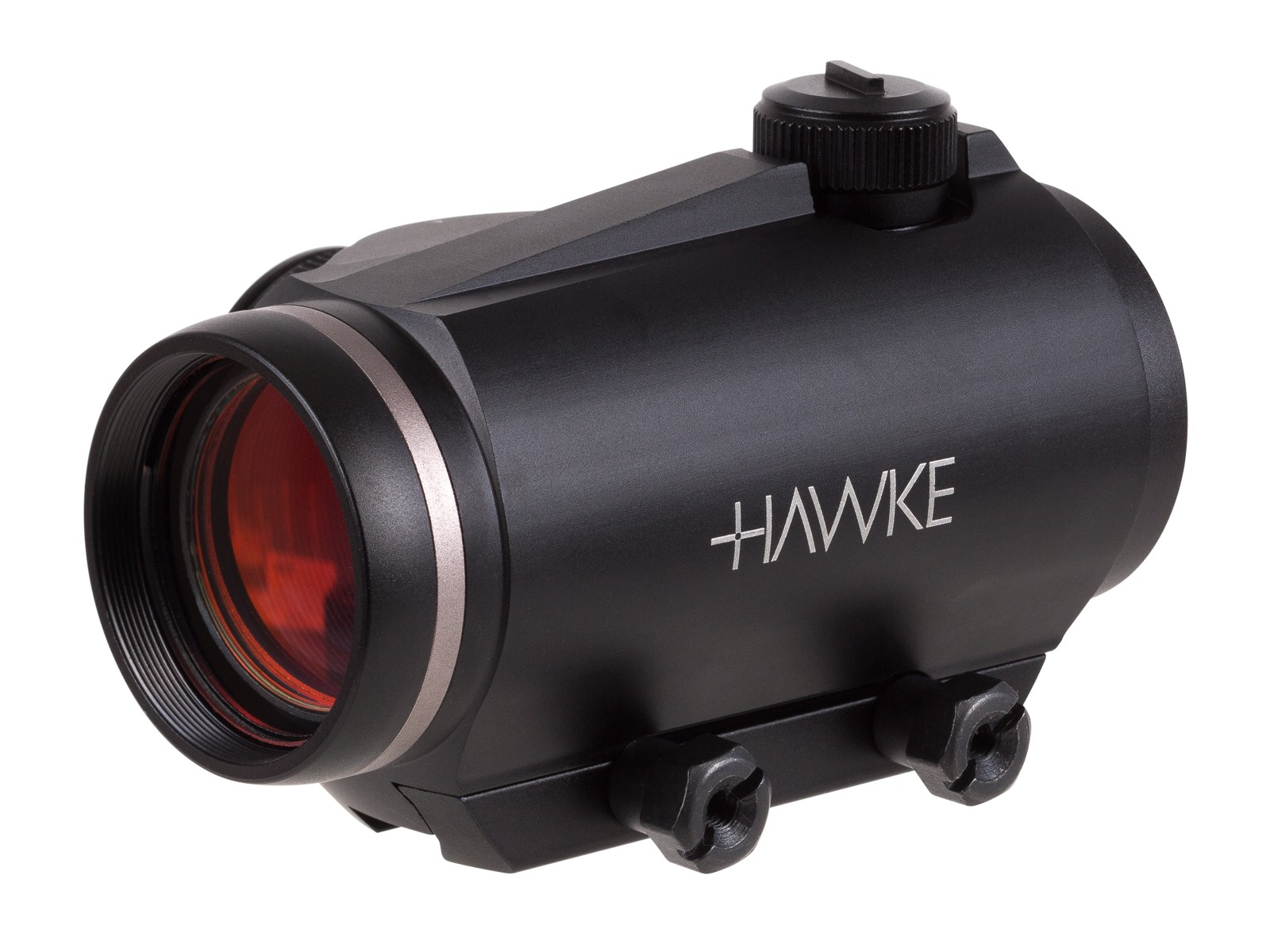 Hawke 1×30 Red Dot Sight Vantage RD, 9-11mm Dovetail, 3 MOA Dot