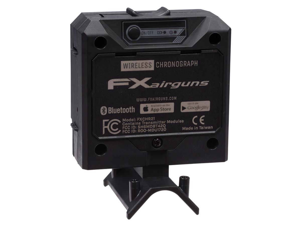 FX Radar Pocket