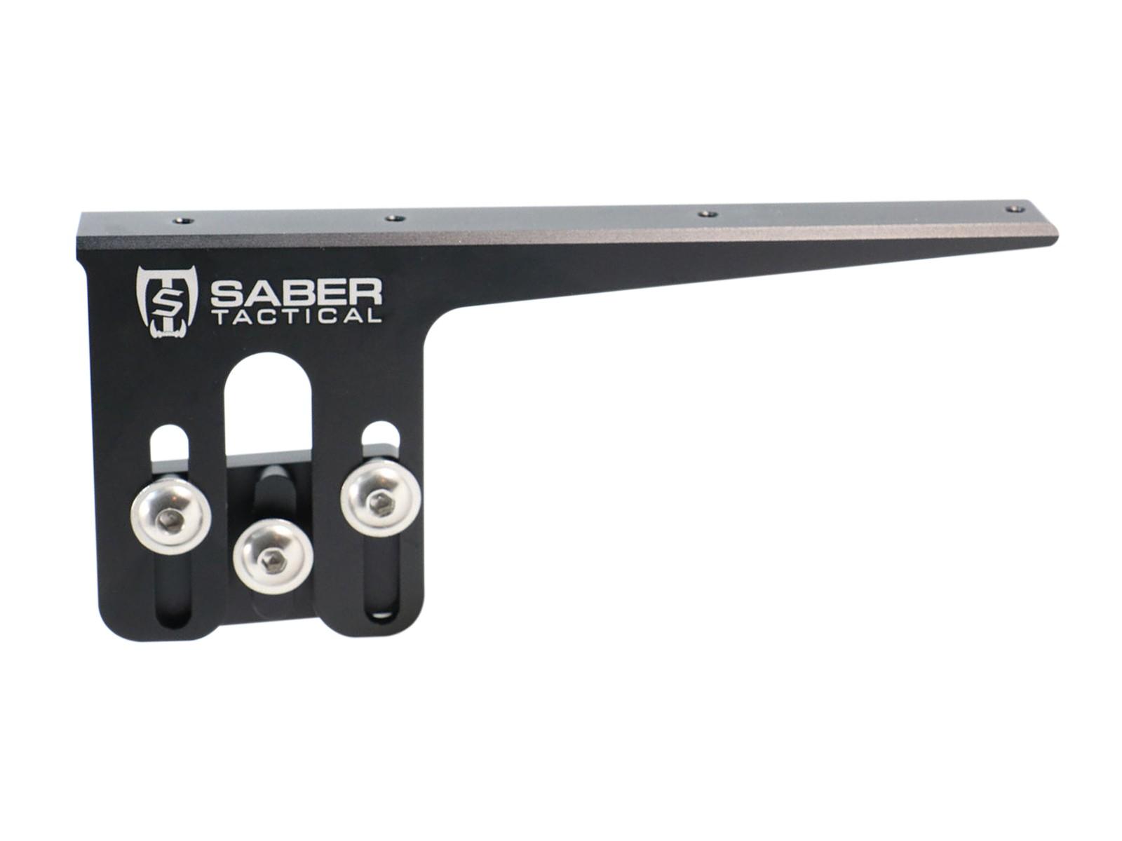 Saber Tactical FX Impact Cheek Riser