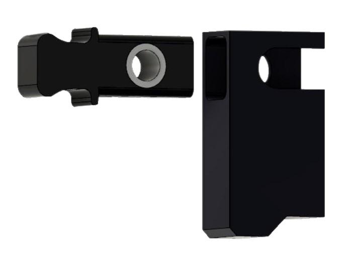 Kraford and Lypt .25 cal FX Impact single shot loader