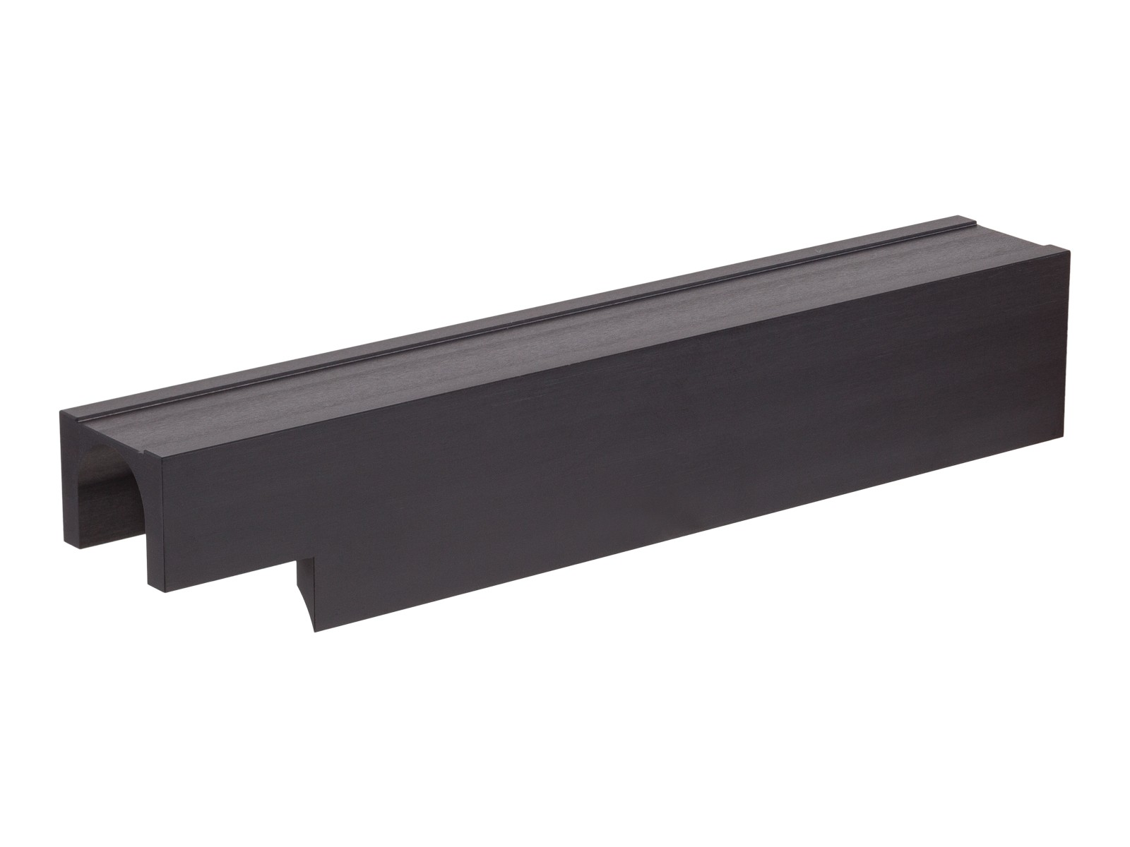 Kraford and Lypt FX Impact MKII Plenum Cover, Black