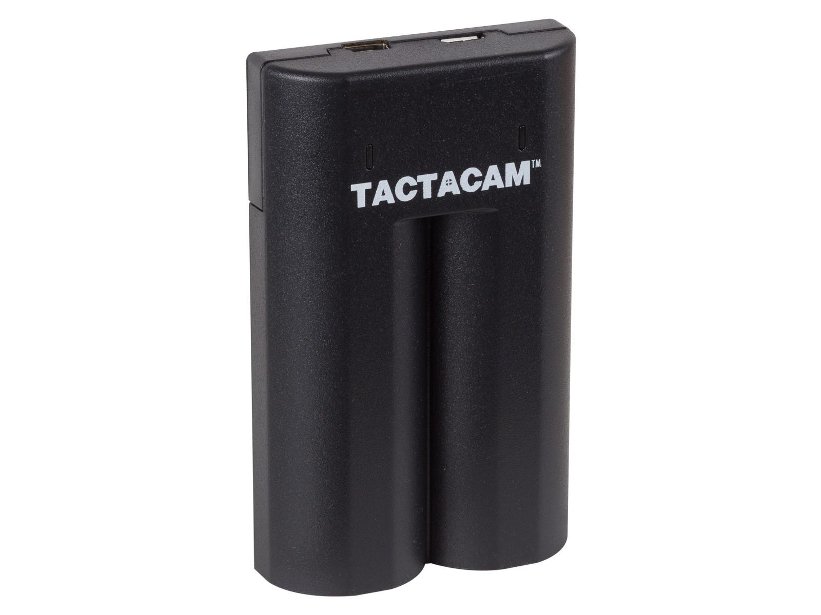 Tactacam External Battery Charger