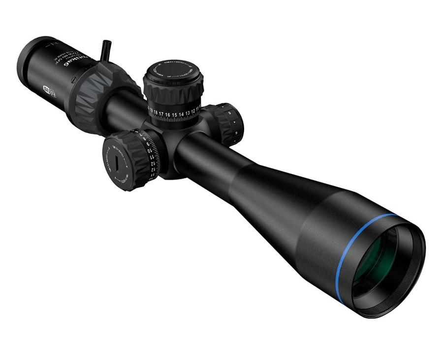 Meopta Optika6 4.5-27x50
