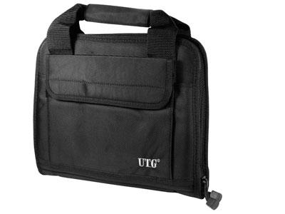 UTG Deluxe Pistol Case