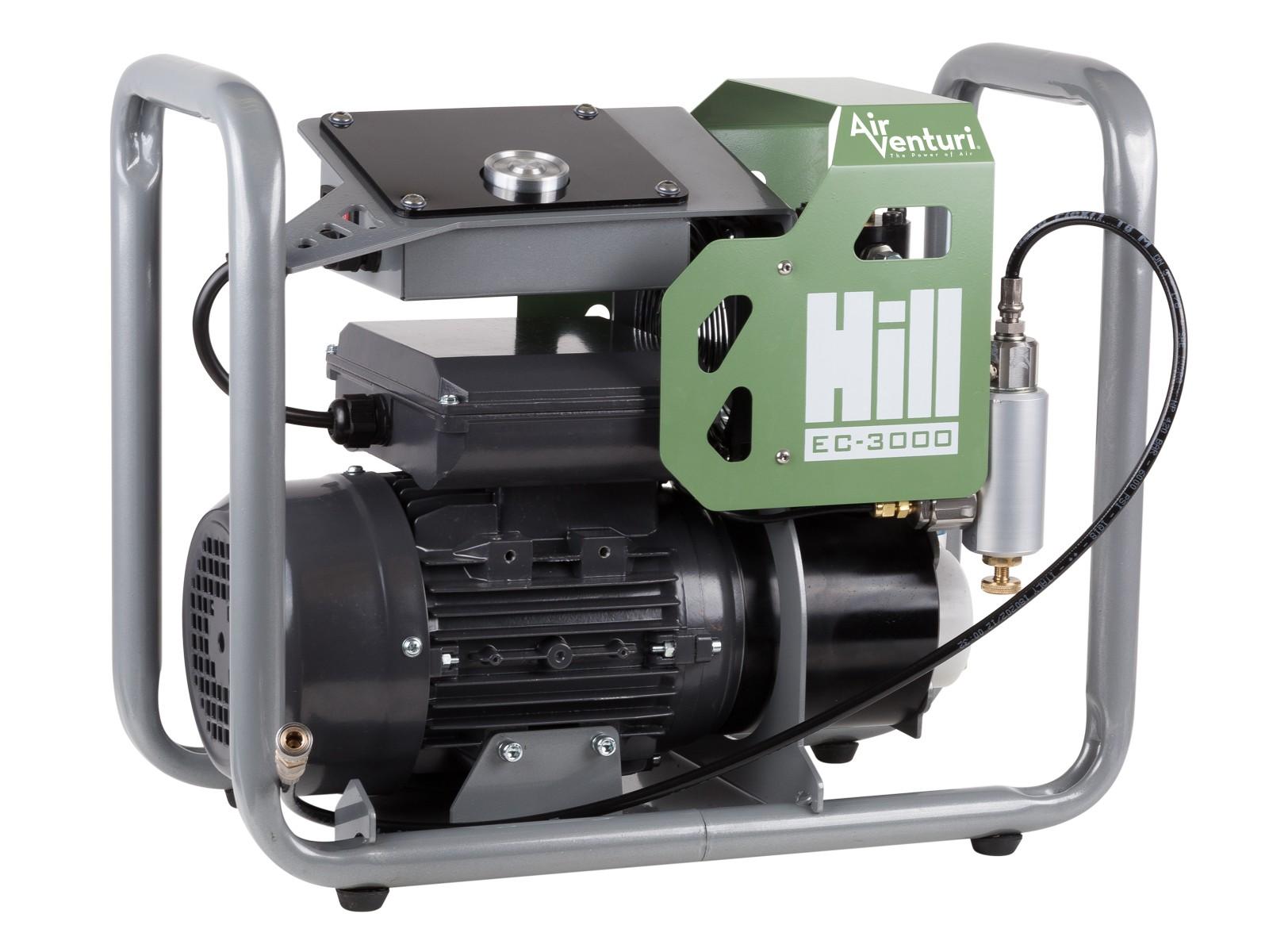 Air Venturi EC-3000 Compressor by Hill
