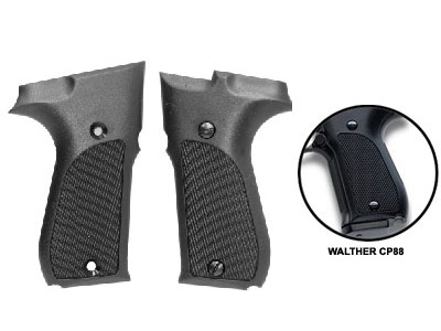 Walther CP88 Plastic Grips