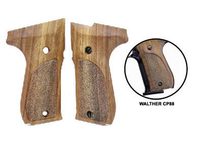 Walther CP88 Wood Grips